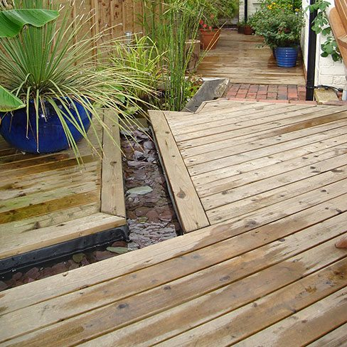 Yorkshire timber builders merchants halifax for Timber decking calculator