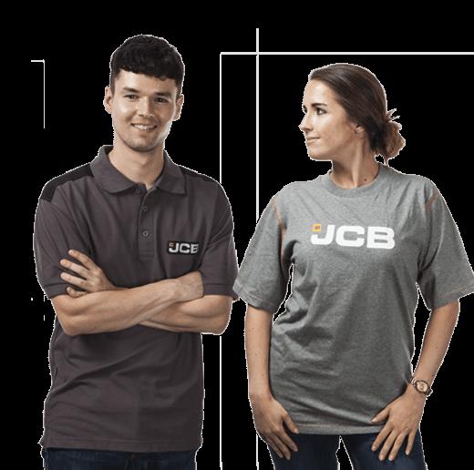 JCB Clothing