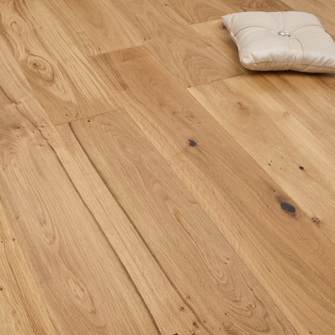 Oak Flooring special offer