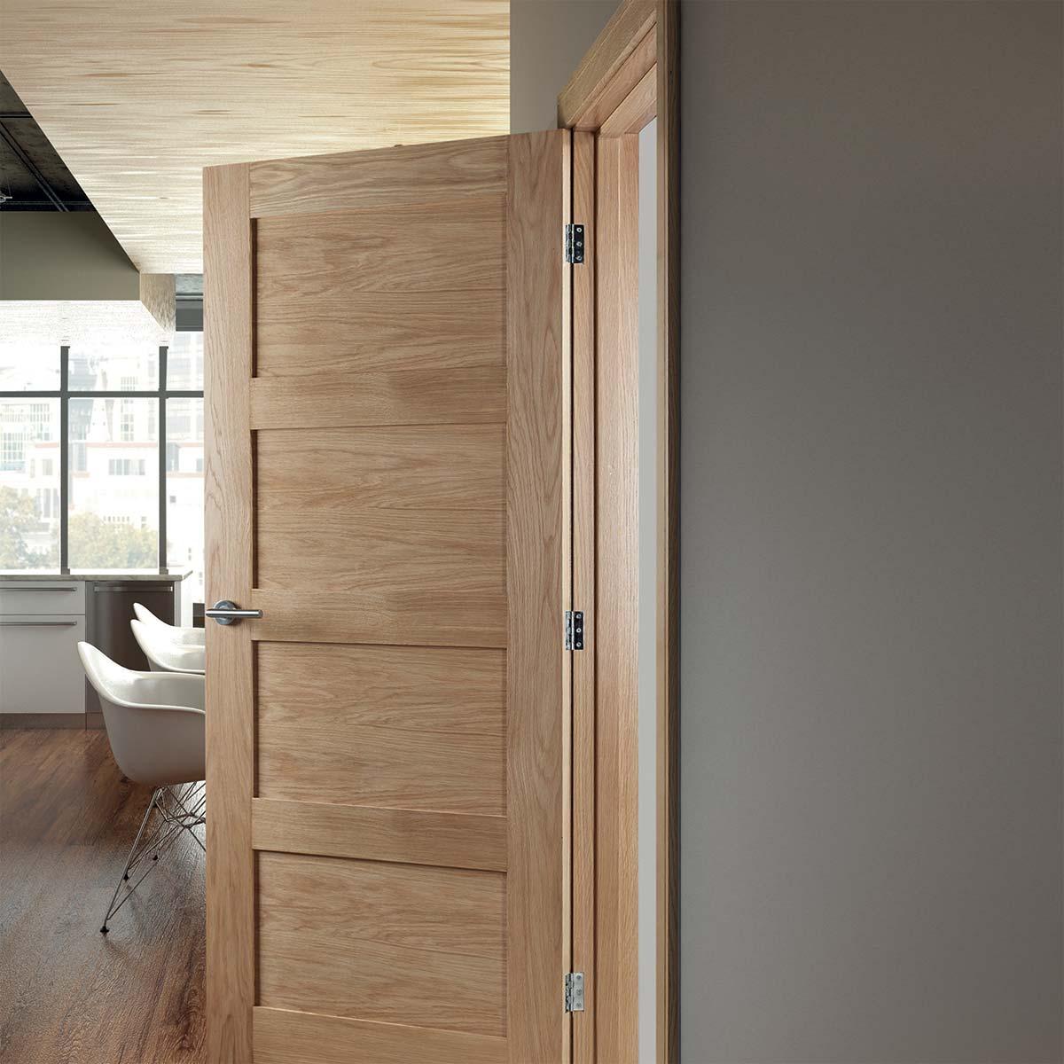 Doors Yorkshire Timber Merchants Ltd